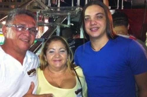 Pais de Wesley Safadão são reeleitos