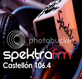 Escucha online Spektra FM Castellón