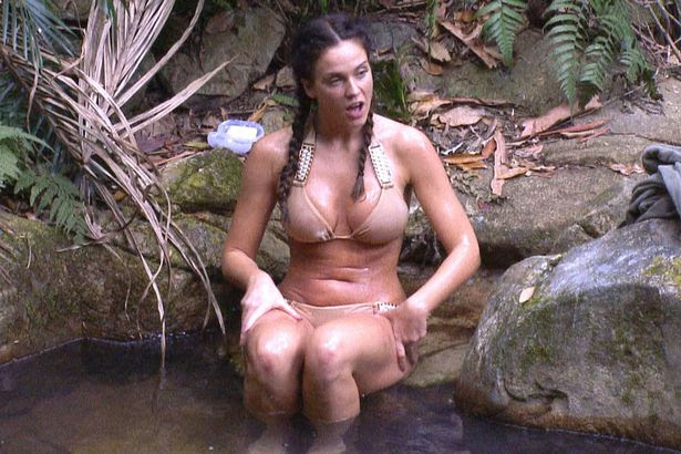 Vicky Pattison on 'I'm A Celebrity... Get Me Out Of Here!'