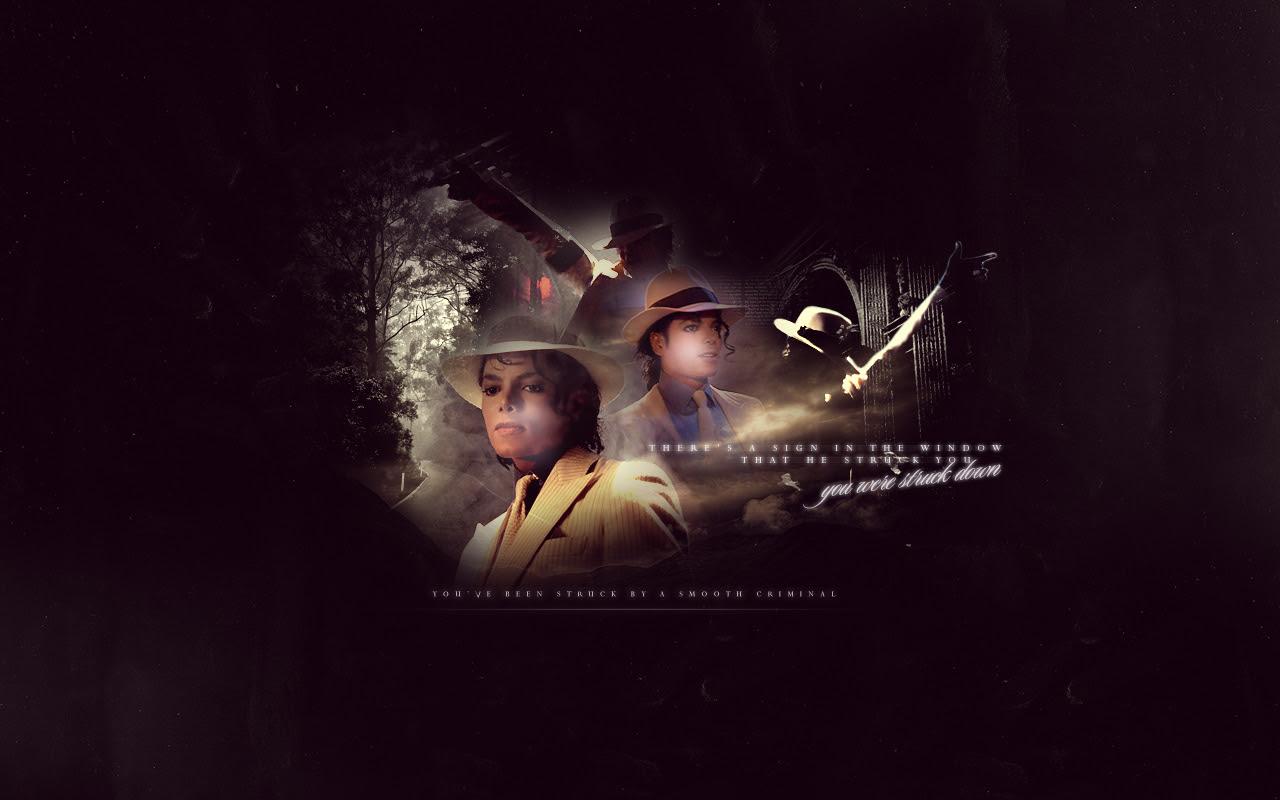 Michael Jackson Smooth Criminal L Smooth Criminal Wallpaper