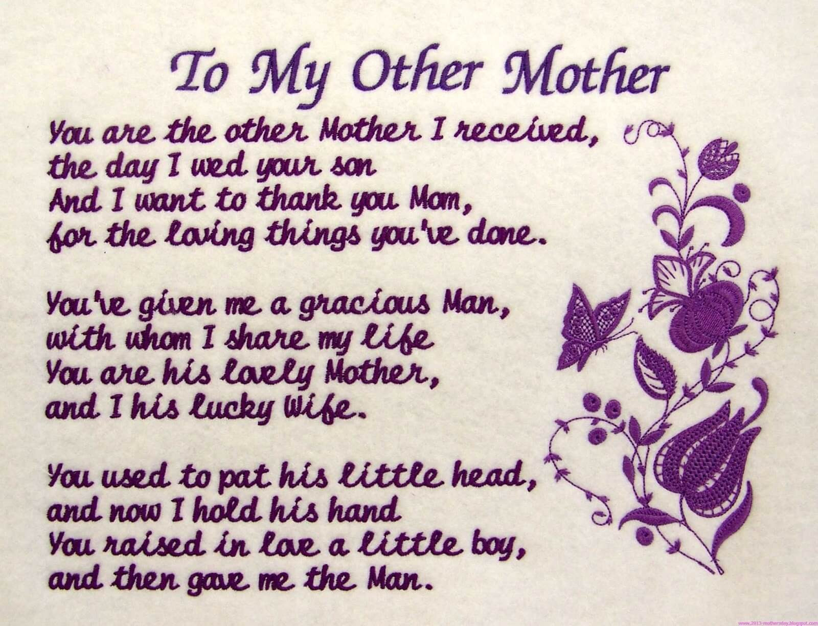 Messages Collection Category Mothers Day