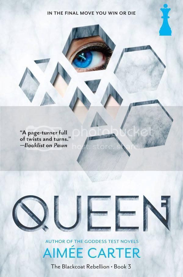 https://www.goodreads.com/book/show/25246657-queen