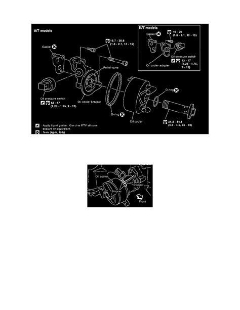 Nissan and Datsun Workshop Manuals > Pathfinder 2WD V6-3