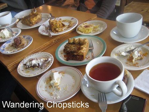 19 Random Order Coffeehouse and Bakery - Portland - Oregon 12
