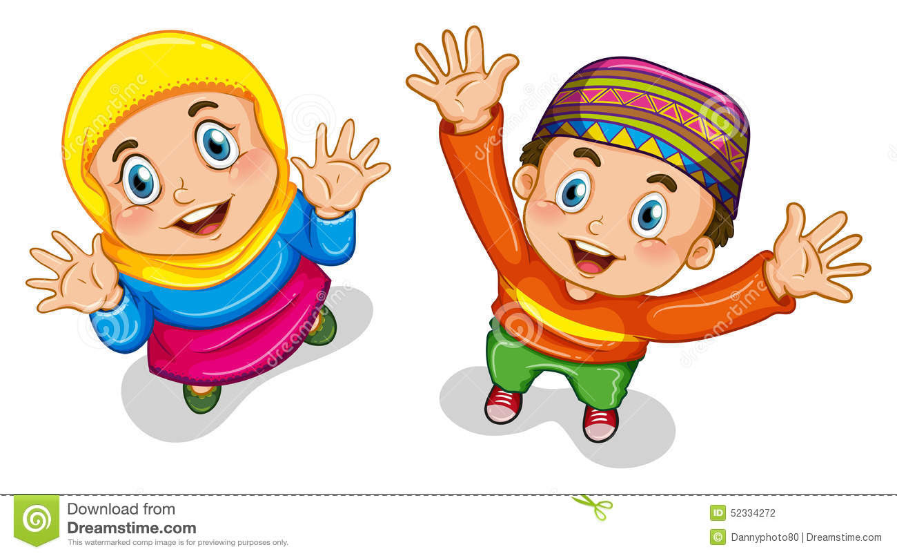 Muslims Clipart Clipground
