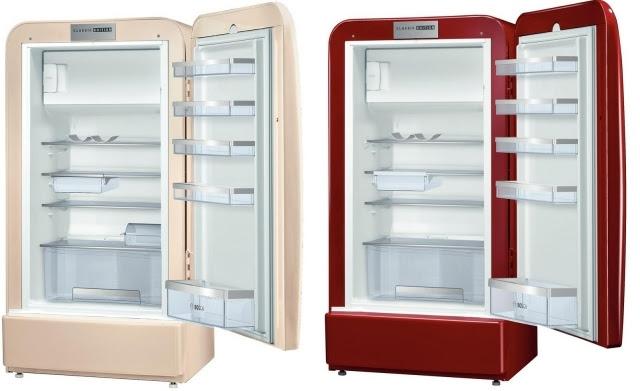 Bosch Kühlschrank 60er Jahre : Kühlschrank retro rot thomas s. chichester blog