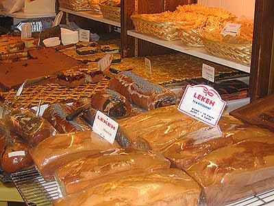 Boulangerie Marianne
