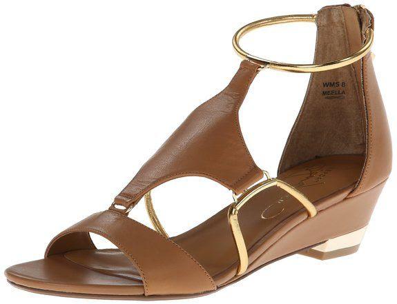 Report Signature Women's Meella Gladiator Sandal: Shoes