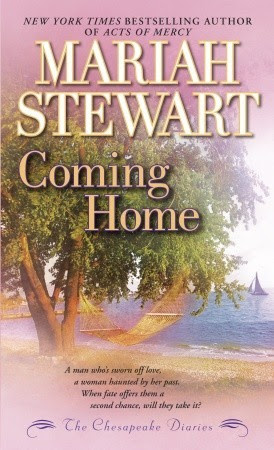Coming Home (Chesapeake Diaries #1)