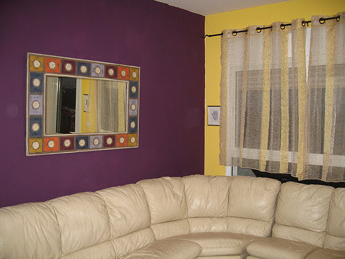 8 Trendy Color Combinations for Your Wall ... Lifestyle