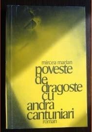 Poveste de dragoste cu Andra Cantuniari