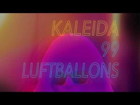 Atomic Blonde si Luftballons