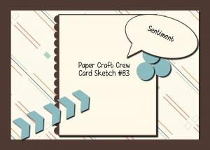 Card Sketch #83