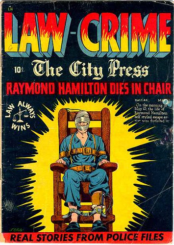 Law Against Crime 1