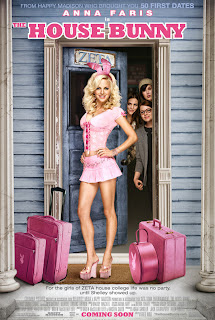 House Bunny Official Poster