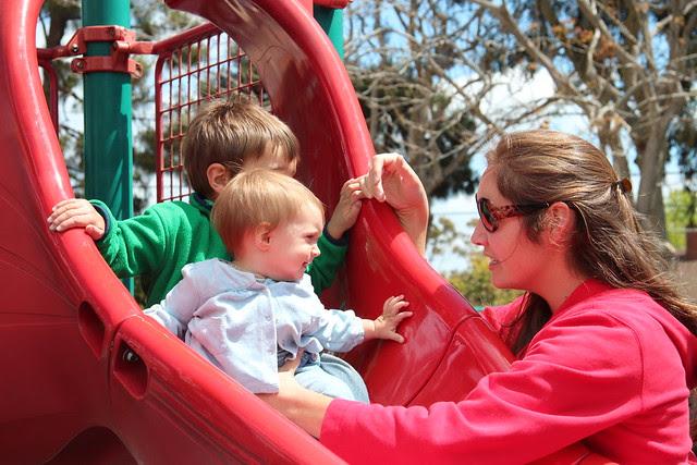 Shannon & Gwendolyn Kids 2012
