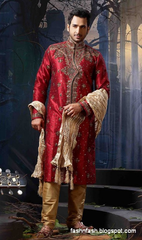Sherwanis-for-Men-New-Latest-Sherwani-Designs-Sherwani-Online-Pics-Images-2013-
