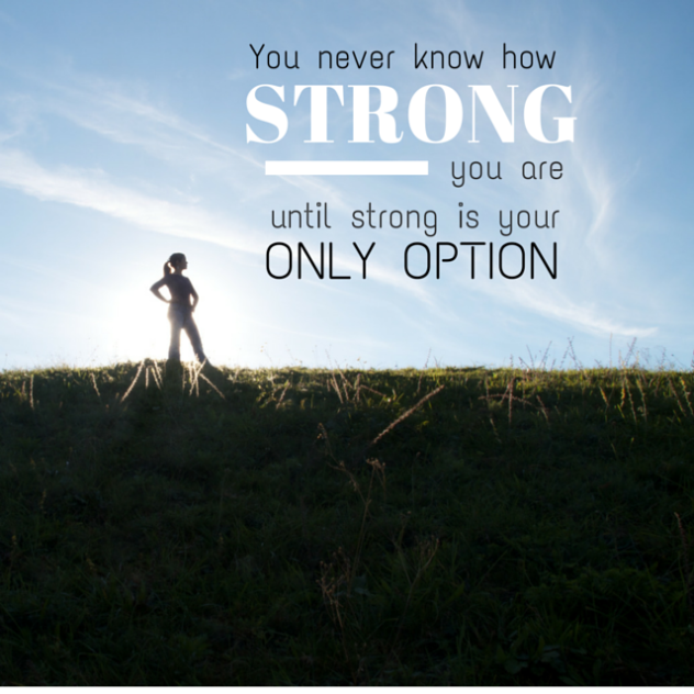 7 Best Quotes About Strength Beladaire Magazine