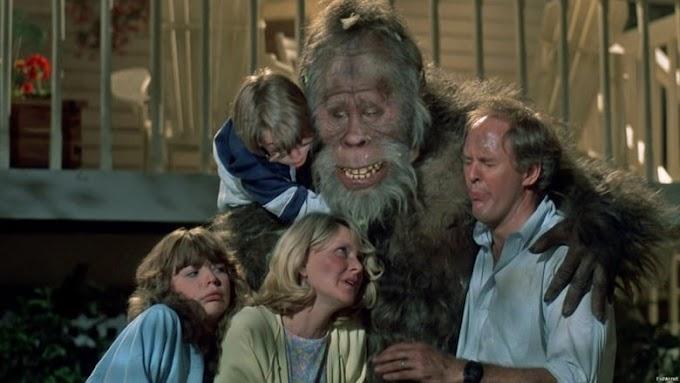 Bigfoot e Seus Amigos 1987 filme completo assistir stream dublado bilheteria apelidada em português download