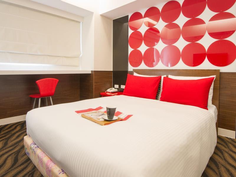 room ecfa 2