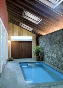77+ Gambar Rumah Minimalis Kolam Renang Terbaik