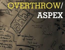 OVERTHROW/ASPEX
