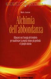 Alchimia dell'Abbondanza - Libro