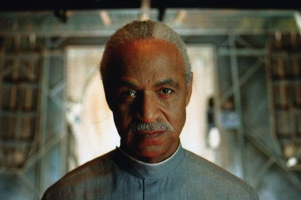img RON GLASS, Actor and Director