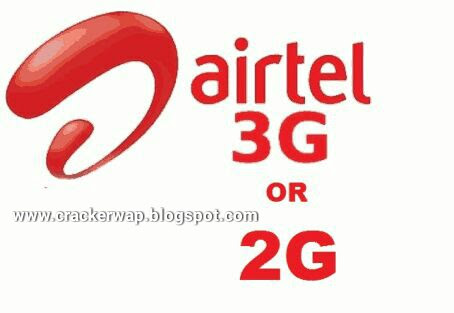 Two methods to use Airtel 2G data in 3G mode