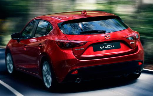 90 Gambar Mobil Mazda HD Terbaru