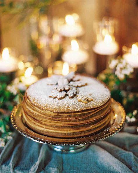 30 Rustic Wedding Cakes We're Loving   Martha Stewart Weddings