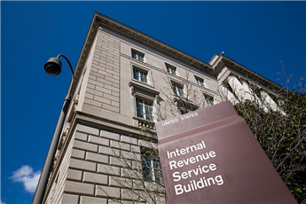 The IRS was intended to be a revenue-collecting arm of the government, not a political weapon.  AP