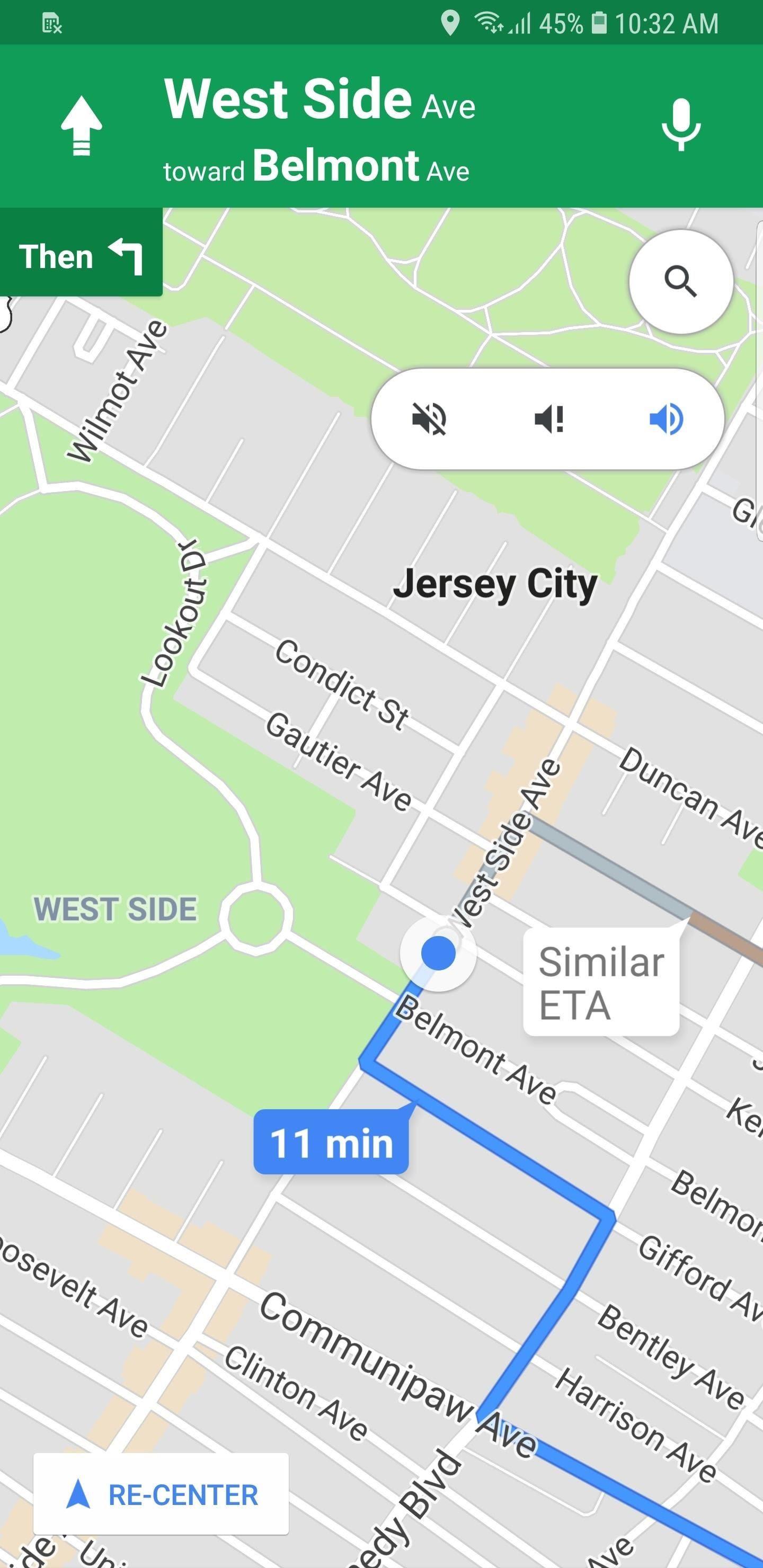 Google Maps 101 How To Tweak Voice Navigation Prompts On