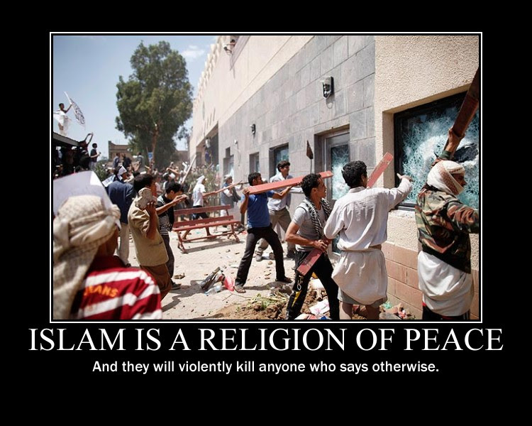 Image result for islam religion of peace