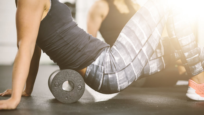 Can Foam Rolling Really Get Rid of Cellulite?