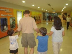 The Miranti Family in 2005