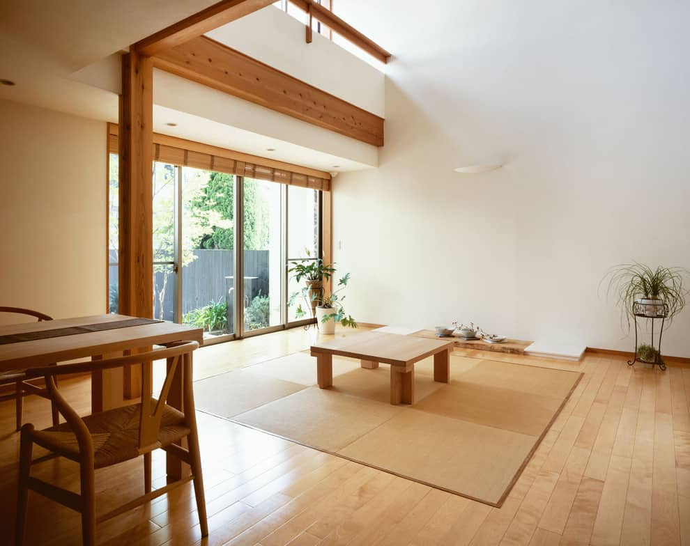 18 Tips & Ideas for Choosing Japanese Decor PHOTOS