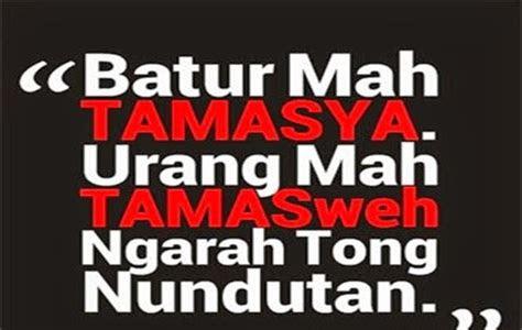 Kata Kata Bijak Bahasa Sunda Dan Artinya Buat Status Fb