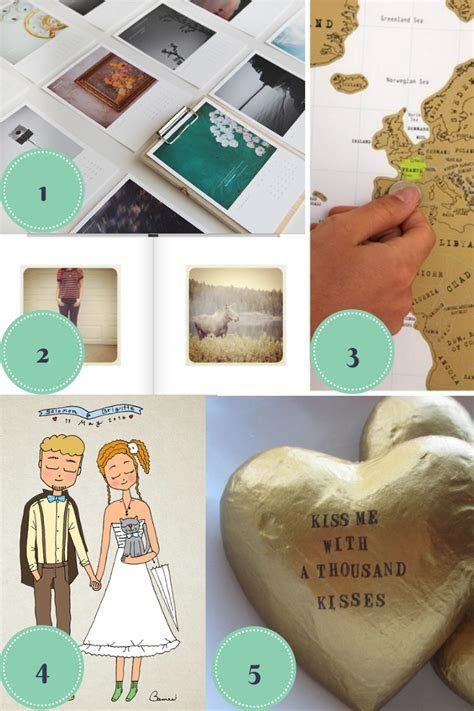 Wedding Anniversary Gifts: Wedding Anniversary Gifts For