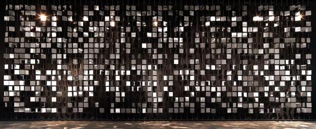 La Bienal Internacional de Curitiba 2015 comenzó el pasado 3 de octubre conmemorando su 22 aniversario con el afán de dar a conocer el arte en la calle. Los eventos no se limitan únicamente a museos, centros culturales o galerías, sino que ocupan el espacio urbano.