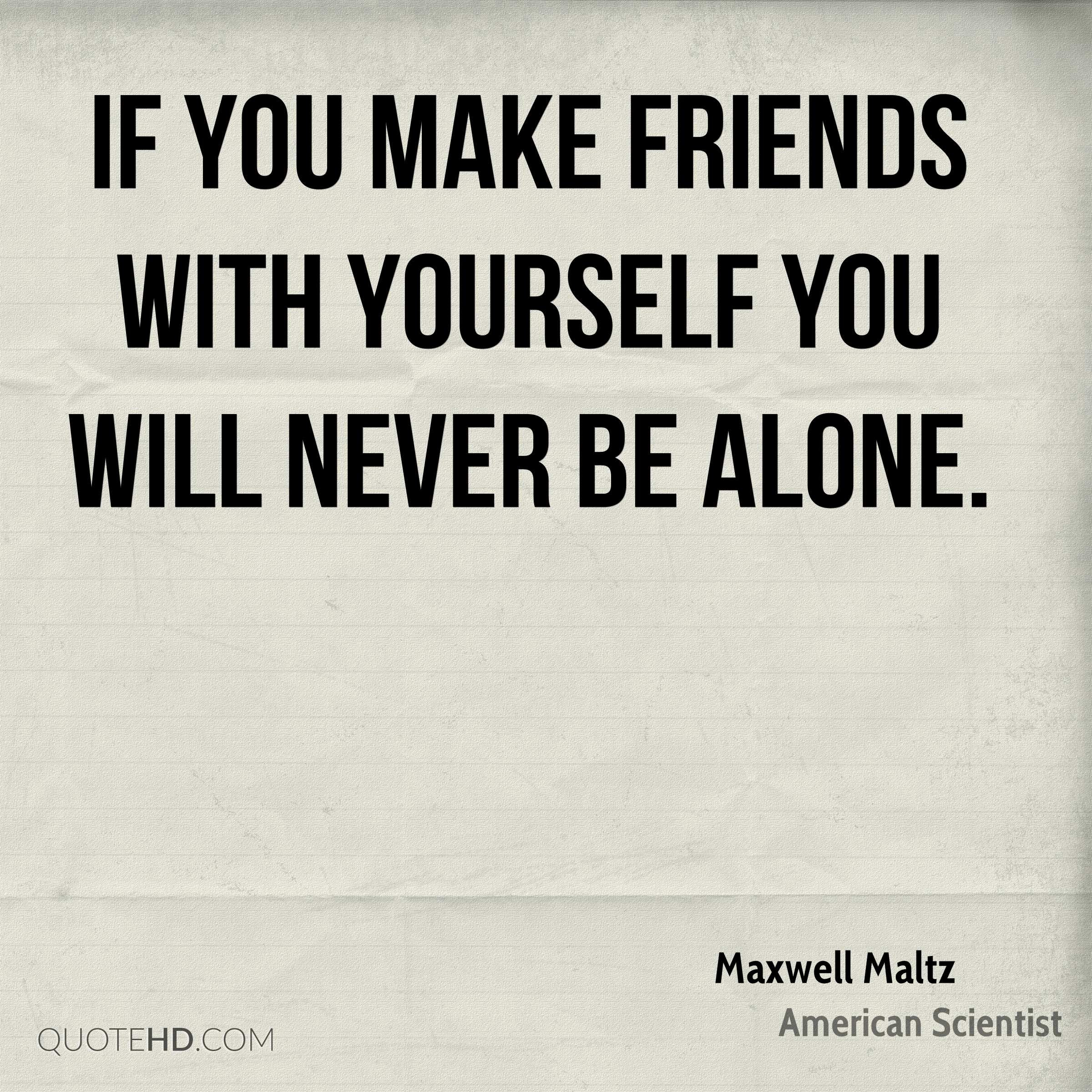 Maxwell Maltz Quotes Quotehd