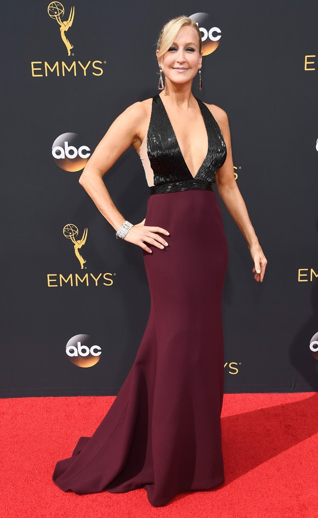Lara Spencer (Foto: Getty Images)