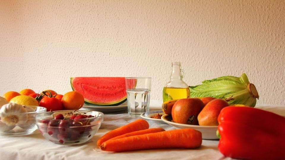 Study says that Mediterranean diet may cut colorectal cancer risk by 86%
