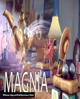 Magnia Pc Game