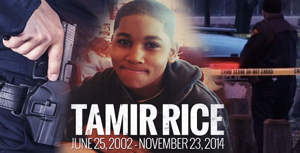 Image result for tamir rice