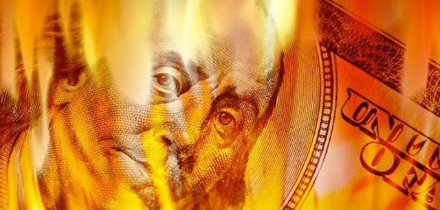 Τι θα συμβεί πρώτα;Η κατάρρευση του δολλαρίου ή ο 3ος Παγκόσμιος πόλεμος; Αποκαλυπτικά βίντεο. - Εικόνα1