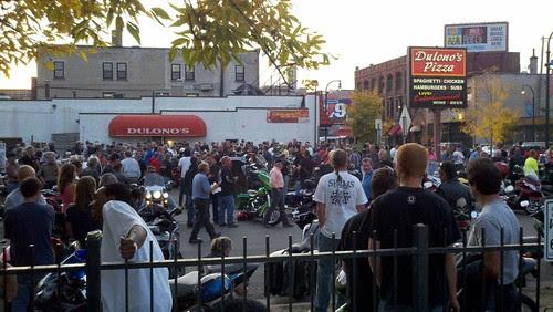 First Thursday - October 2011
