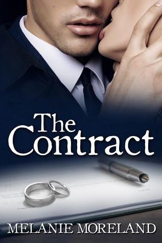Kitap Yorumu: The Contract | Melanie Moreland