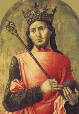 книга о деяниях людовика святого