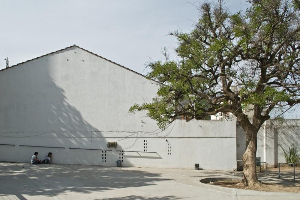 Arquitectura Paisajista, Plaza Sarmiento - Ignacio Montaldo Arquitectos, diseño